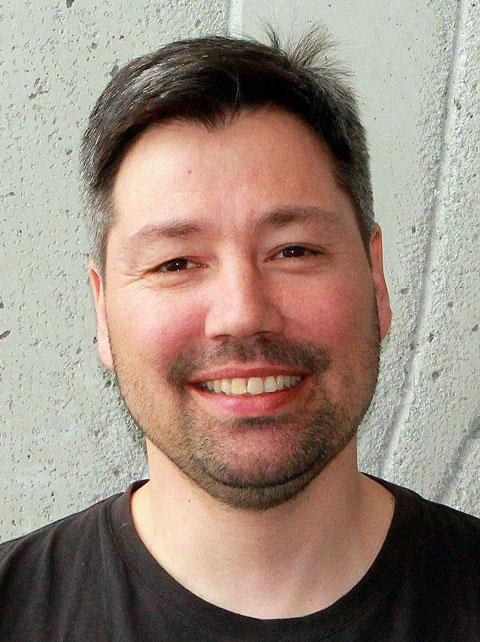 Carl Isaksen