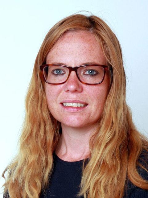 Dorte H. Søgaard