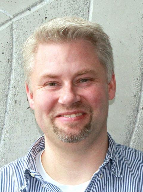 Thomas Juul Pedersen